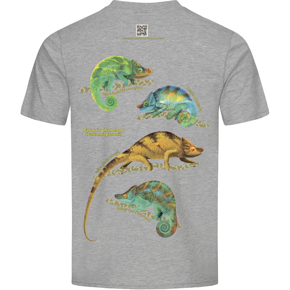 T-shirt Parsonii